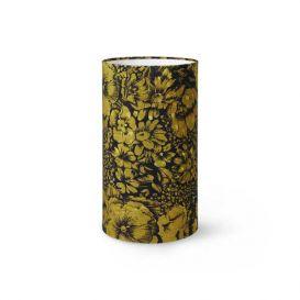 Lampenkap printed cylinder shade floral