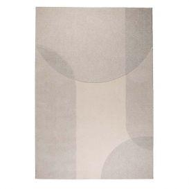 Vloerkleed Dream grijs 200x300cm